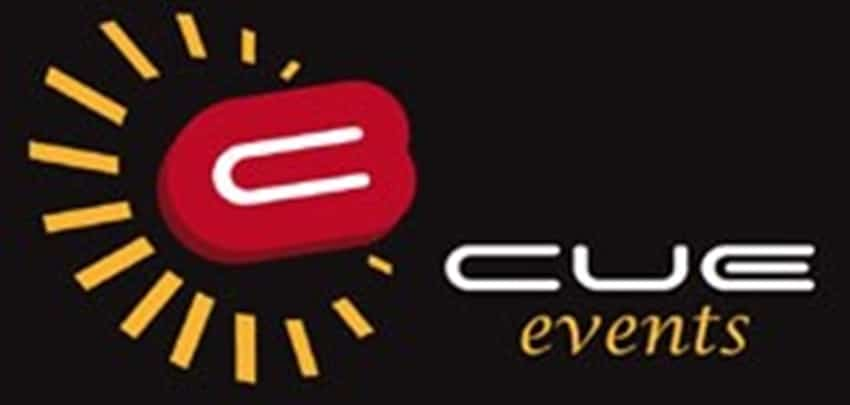 Parkeerbegeleiding Belgische CUE Events
